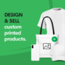Printify: Create And Sell Custom Products